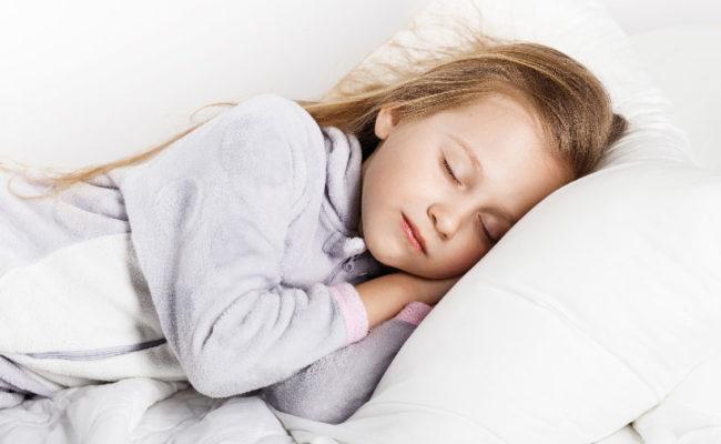 Spani deti